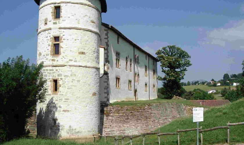 Château des barons